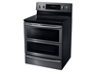 Thumbnail image of 5.9 cu. ft. Electric Flex Duo™ Range with Soft Close and Dual Door