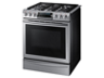 Thumbnail image of 5.8 cu. ft. Slide-In Gas Range with True Convection