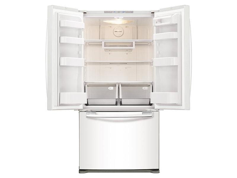 20 cu. ft. French Door Refrigerator Refrigerators ...
