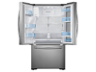 Thumbnail image of 23 cu. ft. Counter Depth 3-Door Food ShowCase Refrigerator
