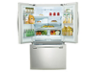 Thumbnail image of 26 cu. ft. French Door Refrigerator with Internal Filtered Water