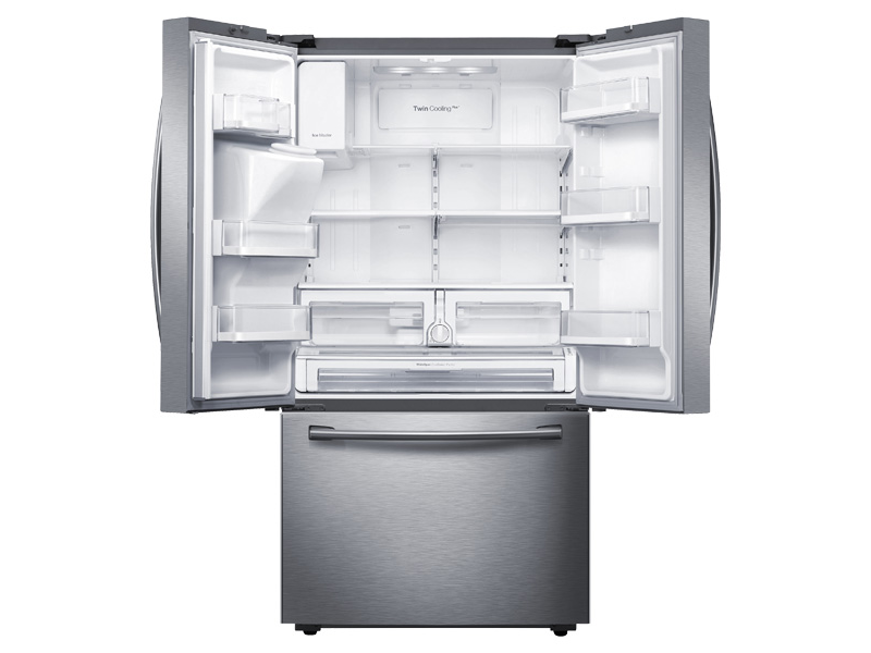 28 Cu Ft French Door Refrigerator With Coolselect Pantry