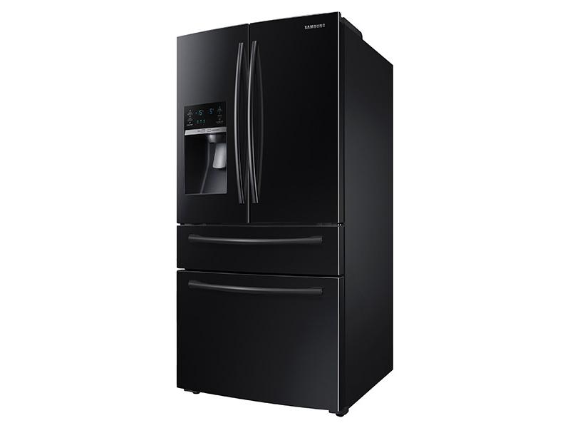 28 cu ft 4 door french door refrigerator refrigerators for 4 ft wide french doors