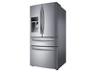 28 Cu Ft 4 Door French Door Refrigerator Refrigerators