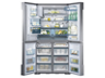 Thumbnail image of 34 cu. ft. 4-Door Flex™ Chef Collection Refrigerator, with Sparkling Water Dispenser