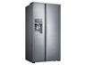 Thumbnail image of 29 cu. ft. Side-by-Side Food ShowCase Refrigerator with Metal Cooling