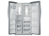 Thumbnail image of 24.5 cu. ft. Side-By-Side Refrigerator with In-Door Ice Maker