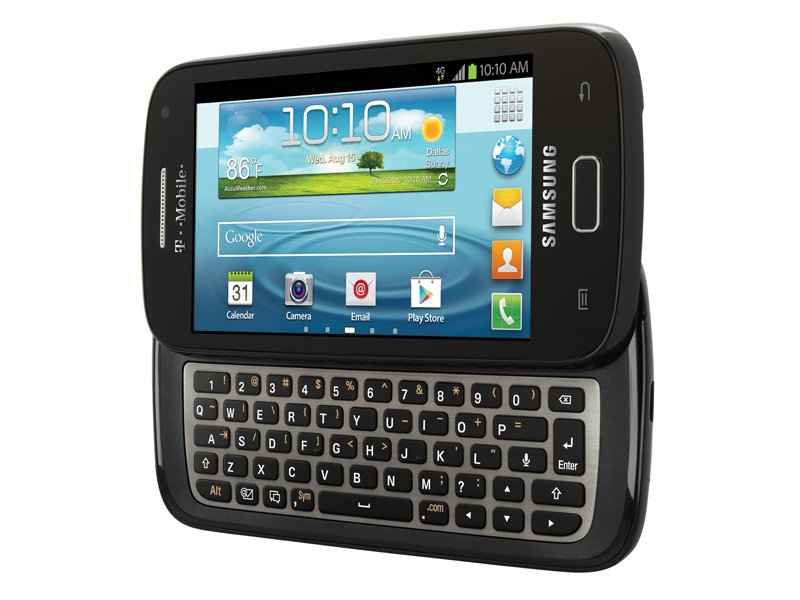 Galaxy S Relay 4G (T-Mobile) Phones