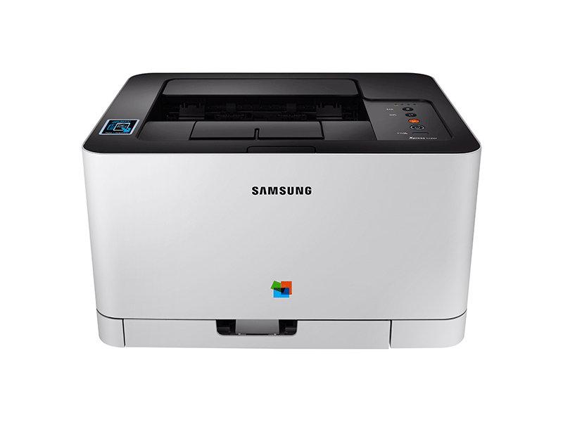 color laser xpress c430w