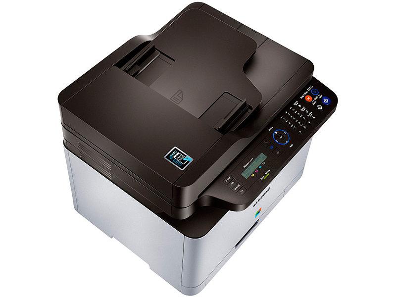 Multifunction Xpress C460FW Printers - SL-C460FW/XAA ...