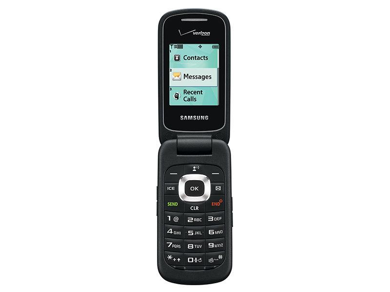 SM-B311V (Verizon) Phones