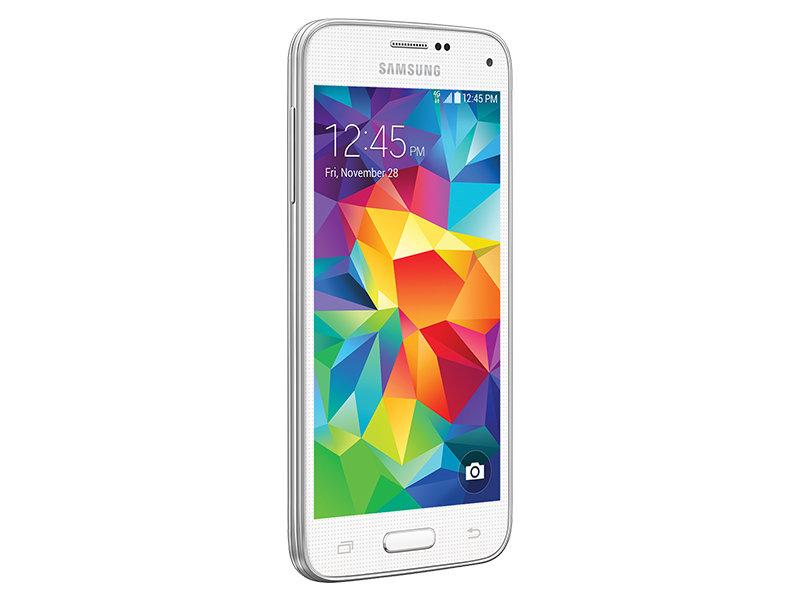 Samsung Galaxy S5 Mini U S Cellular White Sm G800rzwausc