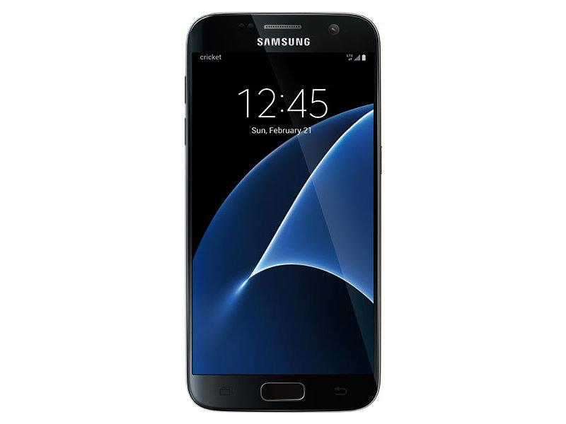 Galaxy S7 32gb Cricket Phones Sm G930azkyaio Samsung Us