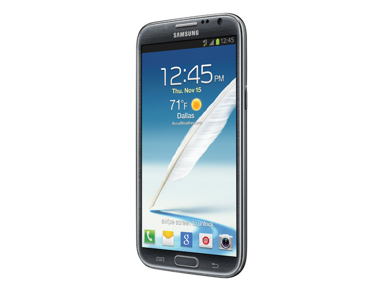 Galaxy Note II 16GB (Sprint)