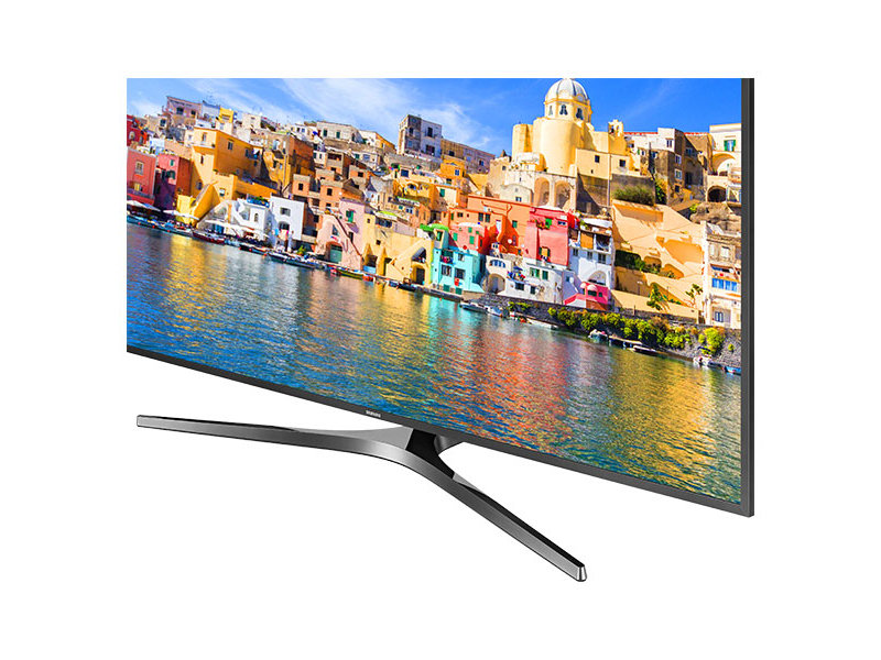 55 Class Ku7000 4k Uhd Tv Un55ku7000fxza Samsung Us
