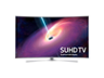 "Thumbnail image of 65"" Class JS9500 Curved 4K SUHD Smart TV"