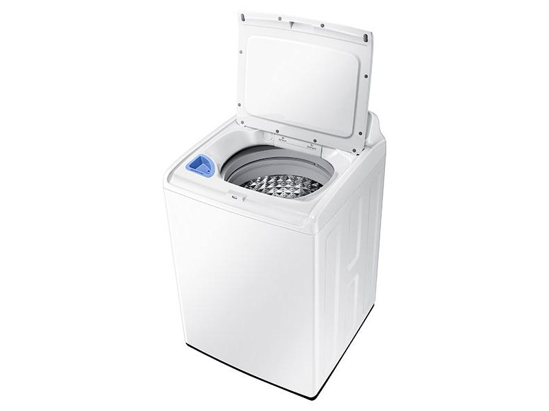 top load washing machine dimensions