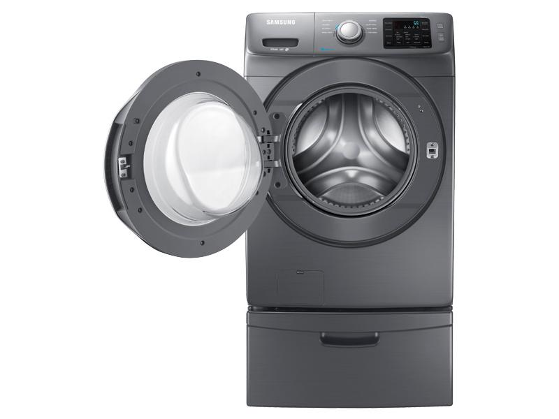 wf5200 4 2 cu ft front load washer washers wf42h5200ap. Black Bedroom Furniture Sets. Home Design Ideas