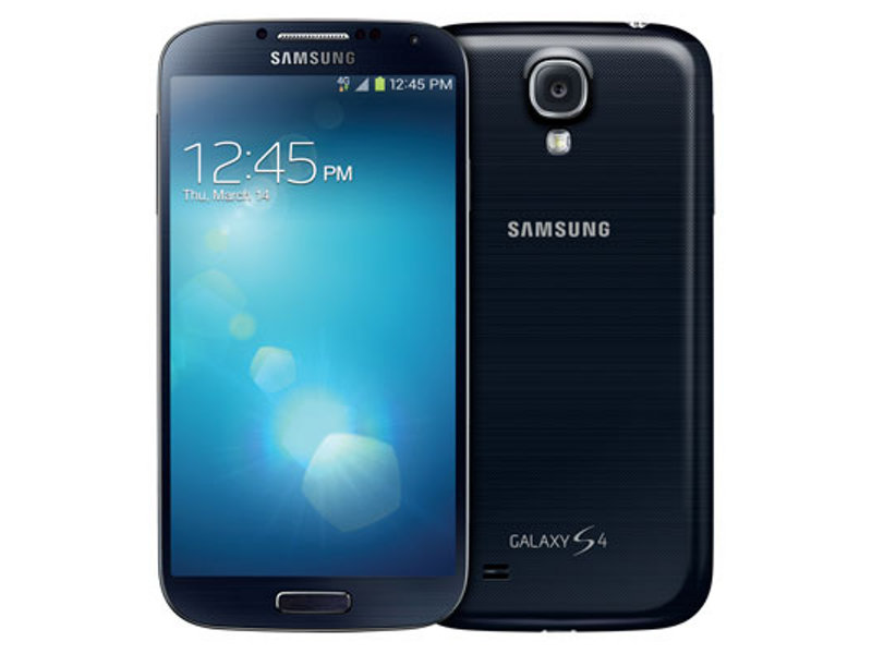 Galaxy S4 16GB (Unlocked)