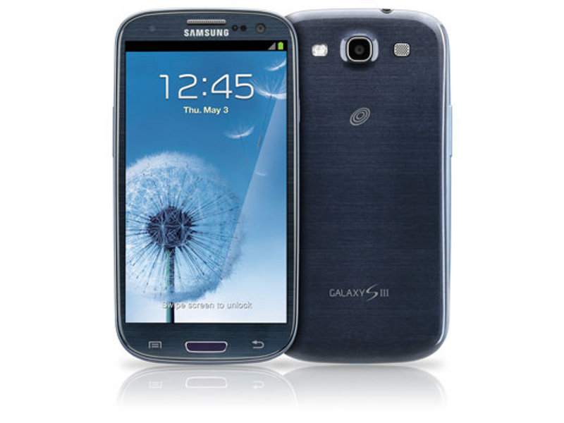 Galaxy S III 16GB (Straight Talk)