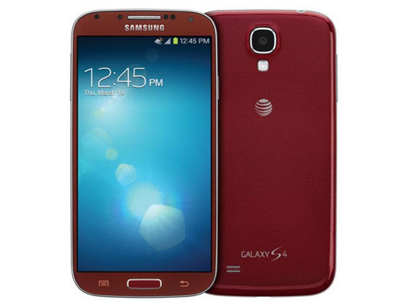 Galaxy S4 16GB (AT&T) Phones