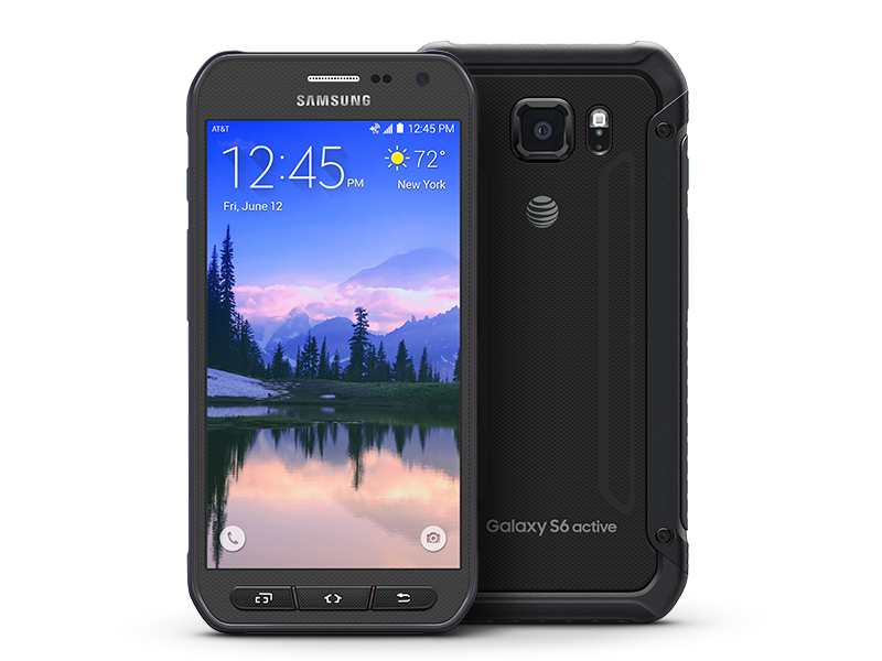 Galaxy S6 active 32GB (AT&T)