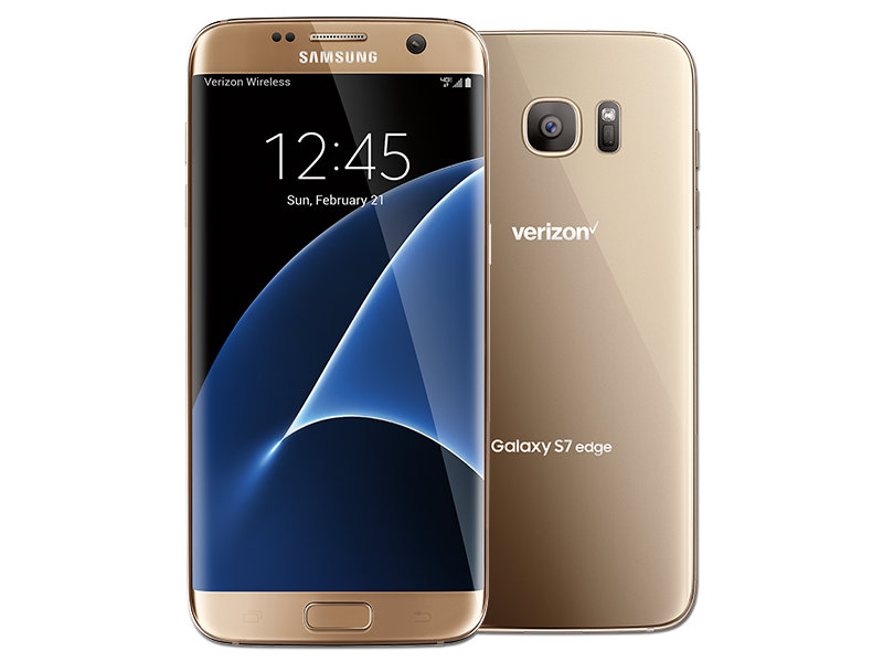 Galaxy S7 Edge 32GB Verizon Phones