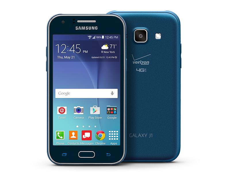 Galaxy J1 Verizon Phones