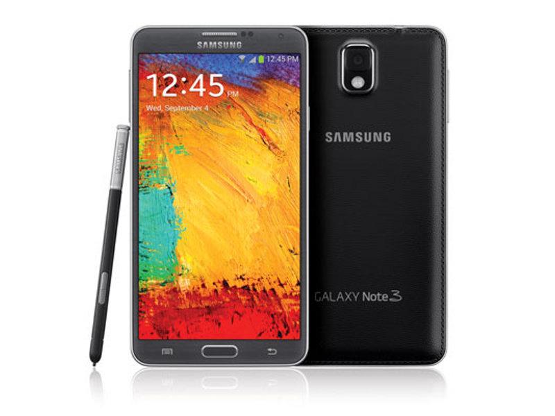 Galaxy Note 3 32gb  At U0026t  Phones
