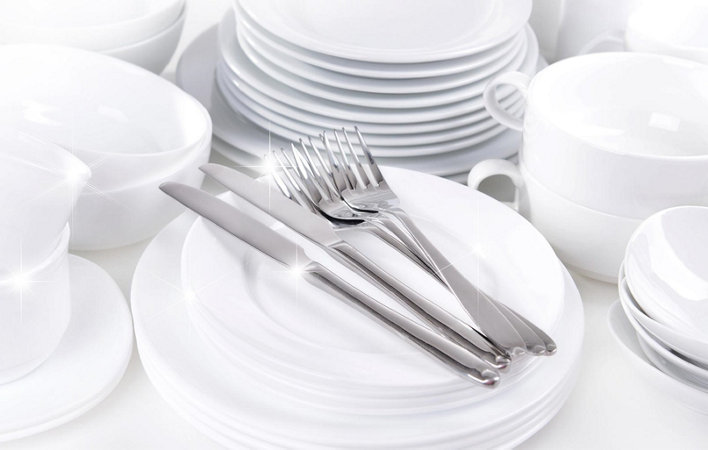 14 Place Settings