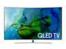 "Thumbnail image of 55"" Class Q8C Curved QLED 4K TV"