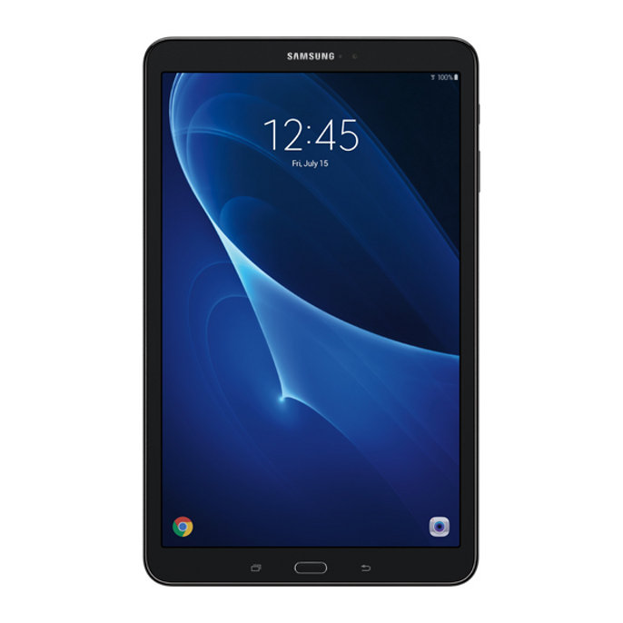 "Galaxy Tab A 10.1"" 16GB (Wi-Fi)"