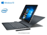 "Thumbnail image of Galaxy Book 12"" Windows 2-in-1 PC (Wi-Fi), Silver"