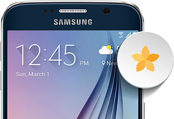 Galaxy S6 View Pictures and Photos in Gallery