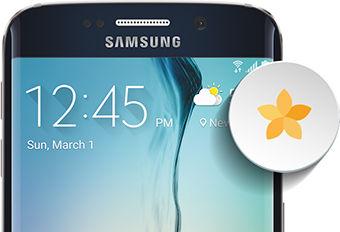 Samsung S6 edge edge+ Plus View Pictures Photos Gallery