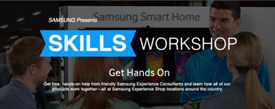 Samsung Learn About Your Galaxy Tab S2