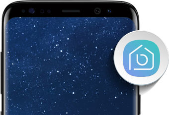 Galaxy S8 Download Bixby Compatible Apps Intro