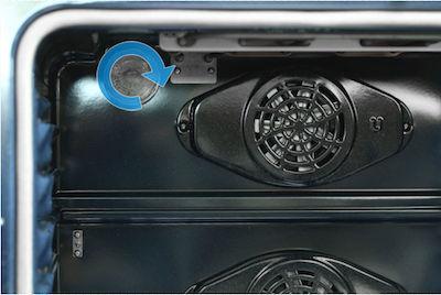 Samsung NE58K9500 Change Lightbulb Light Bulb