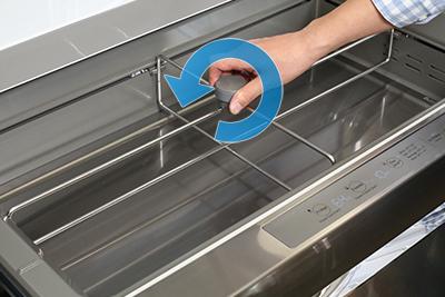 Use Flexzone On Your French Door Refrigerator