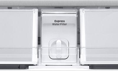 Samsung French Door Refrigerator Water Filter