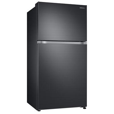 Samsung Top Mount Refrigerator Exterior