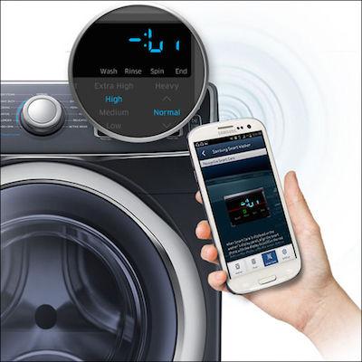 Samsung WW22K6800 Toubleshooting