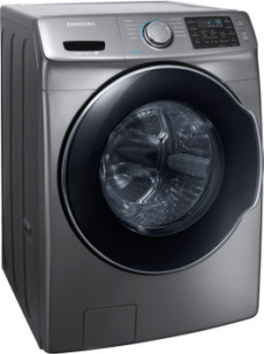 Samsung Washer Using Child Lock