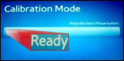 Samsung Calibration Ready