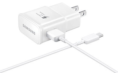 Samsung Galaxy Note5 Fast Charge