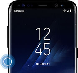 Galaxy S8 Download Bixby Compatible Apps Key