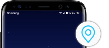 Samsung Galaxy S8 and S8+ Location Settings