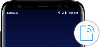 Samsung Galaxy S8 and S8+ Verizon Mobile Hotspot