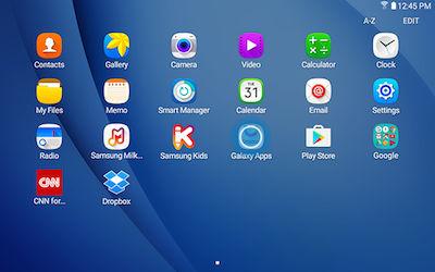 app samsung download