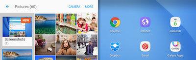 Samsung Galaxy Tab E Multitask